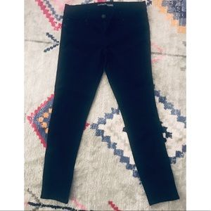 Express extreme stretch jean